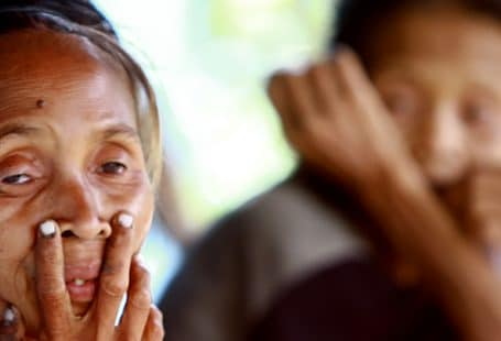 kampung down syndrome ponorogo